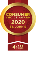 Fireside Catering Consumer Choice Award